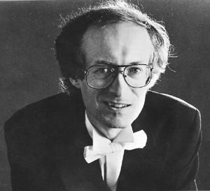 Bob Van Asperen