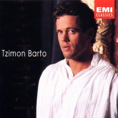 Tzimon Barto