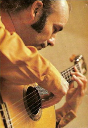 Julian Bream (Guitar, Lute, Arranger) - Short Biography