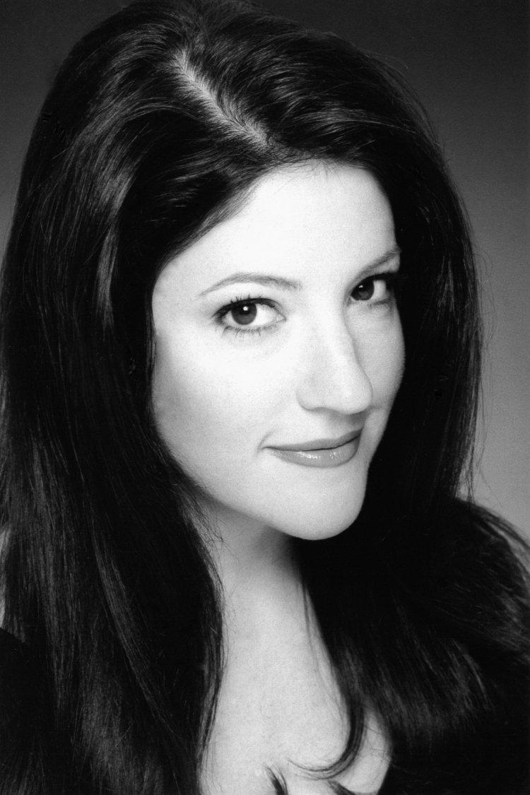 Andrea Brown (Soprano)...