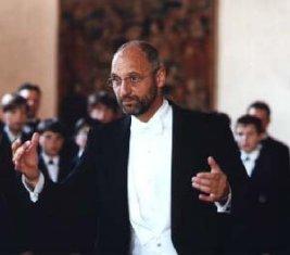 Roland Büchner