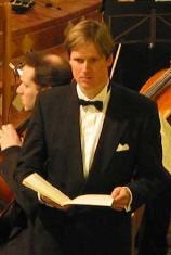 Thomas Busch (Baritone) - Short Biography