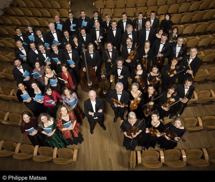 Les Arts Florissants (Orchestra & Choir)