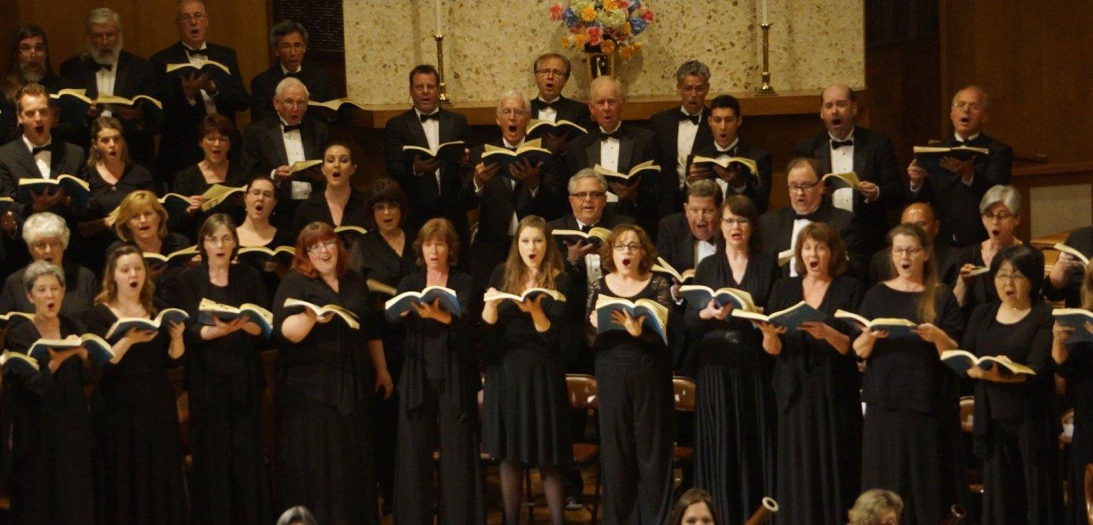 Long Beach Chamber Orchestra