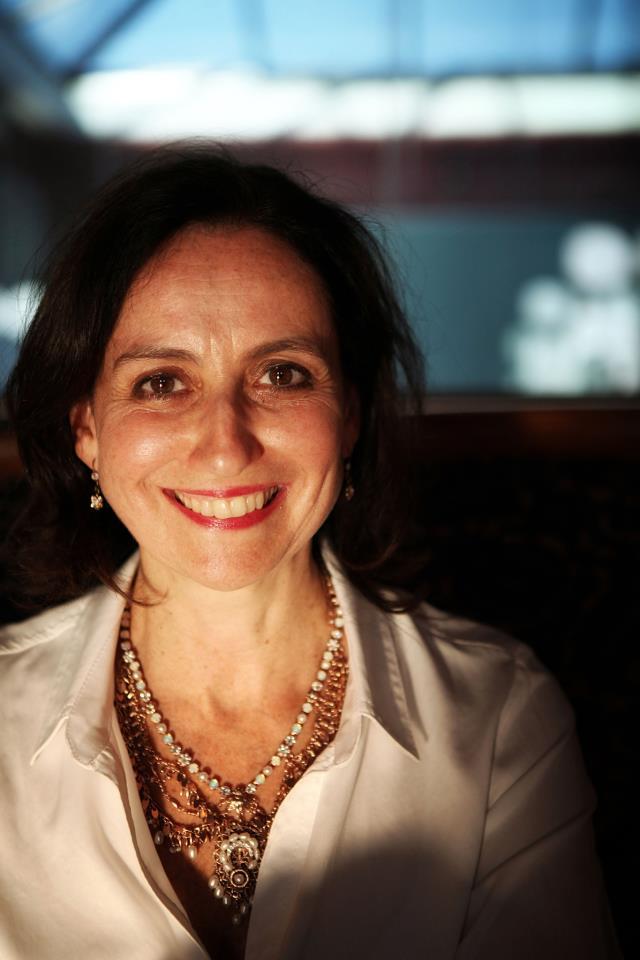 Top Tweet Of Year >> Sonia Rubinsky (Piano) - Short Biography