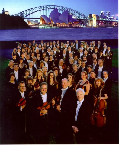 sydney symphony orchestra Performing for australian audiences for over 80 years, sydney symphony orchestra (sso) is australia's flagship orchestra.