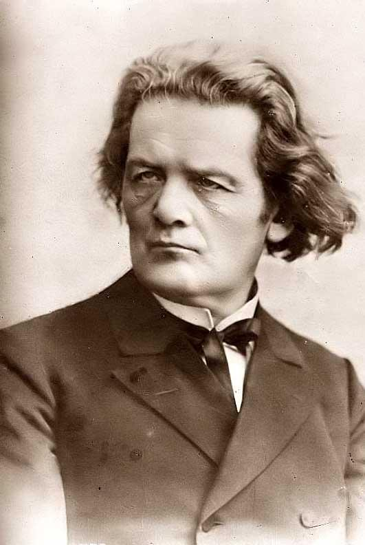 Anton Rubinstein  Composer  Arranger
