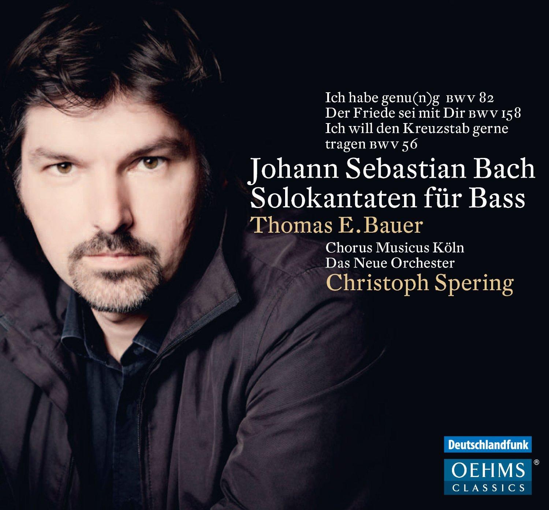 Christoph Storch christoph spering chorus musicus koln das neue orchester bach
